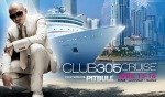 Pitbull (rapper) (entertainer) in ad for 2011 cruise
