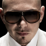 Pitbull promotional picture