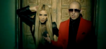 DJ Havana Brown and Pitbull (rapper) (entertainer)