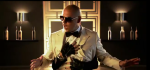 "Pitbull (rapper) (entertainer) in ""Dance Again"" music video"