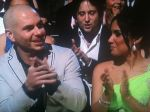 Pitbull (rapper) and (entertainer) and Madai