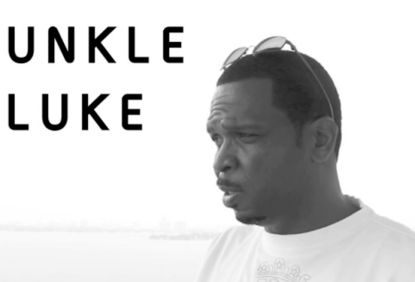 Uncle Luke